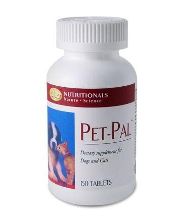 Pet-Pal (150 tablets) Case Qty.6