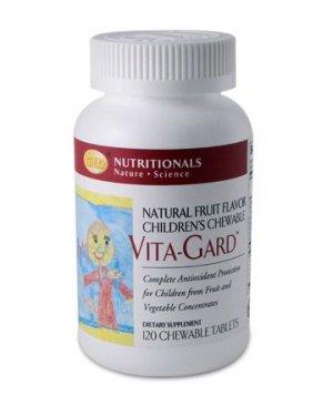 Vita-Gard (120 tablets) single