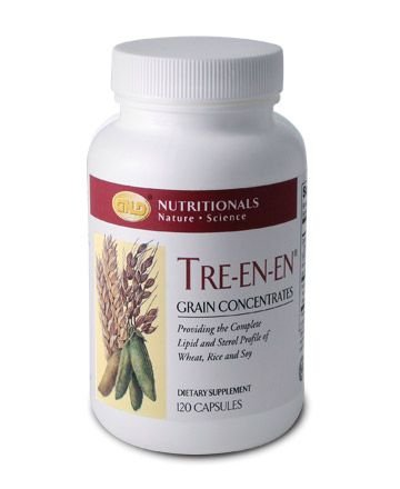 Tre-en-en Grain Concentrate (120 capsules) 8 Pack
