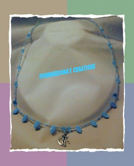 Moon Dancer - Turquoise