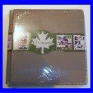 Creative Memories O CANADA Album