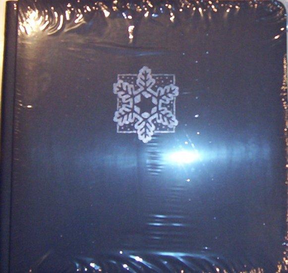 Creative Memories Snowflake Album