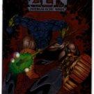 Zen: The Intergalactic Ninja (Chromium Die-Cut Cover) NM Entity Comics