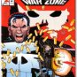 Punisher War Zone #1 (Die Cut Cover) NM Marvel Comics