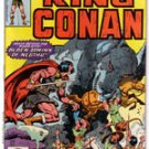 King Conan #2 Marvel Comics VF