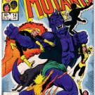 New Mutants #14 Marvel Comics VF