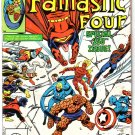 Fantastic Four #250 Marvel Comics F/VF