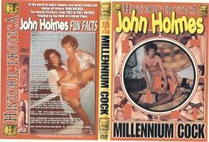 Millenium Cock / Historic Erotica