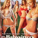 Babysitters / Digital Playground *NEW*
