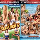 Cheerleaders / Digital Playground *NEW* FREE SHIPPING