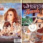 Whispering Hearts / Adam & Eve FREE SHIPPING