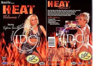 Heat Vol. 1 / Adam & Eve FREE SHIPPING