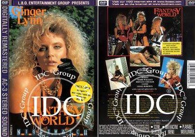 Fantasy World / LBO Entertainment FREE SHIPPING
