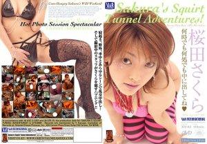 Sakura's Squirt Tunnel Adventures / Oriental Dream FREE SHIPPING