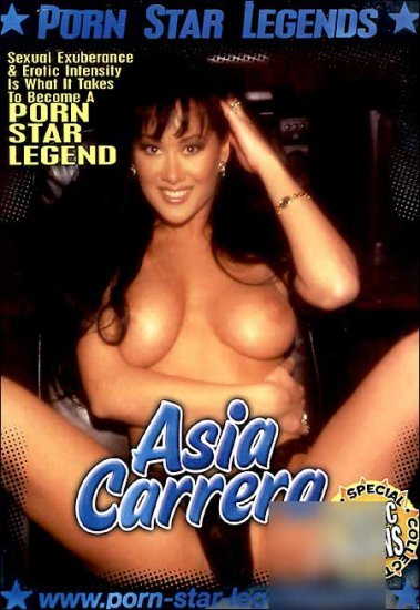 Asia Carrera: Porn Star Legends / PornStarLegends *NEW*
