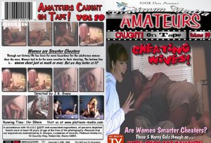 Amateurs Caught on Tape Vol. 10 / Relaxxx Ent. *NEW* FREE SHIPPING