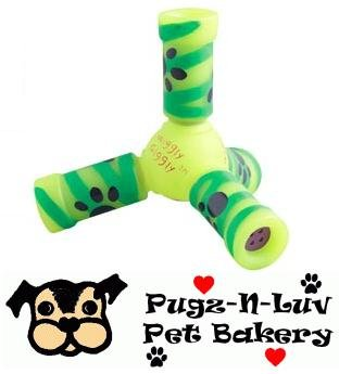 "Multipet Wiggly Giggly 7"" Jack Dog Toy"