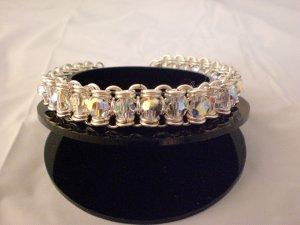 Beautiful Channel Bracelet.