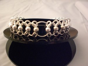 Chainmaille Ladder Bracelet