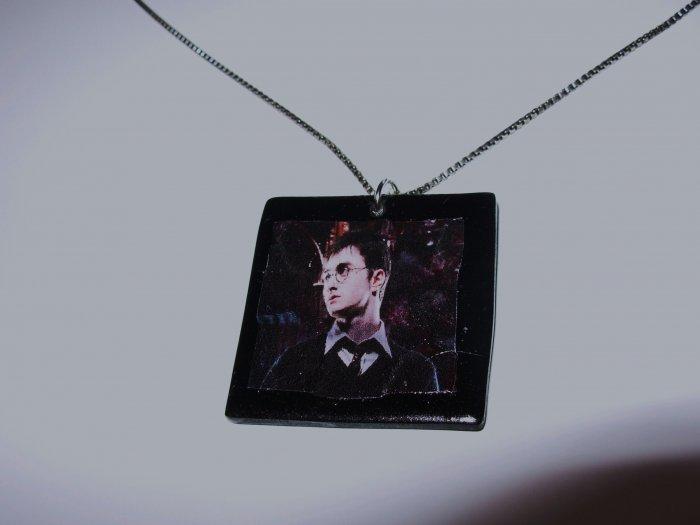 Harry potter Pendant necklace