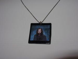 Sirius Black pendant necklace