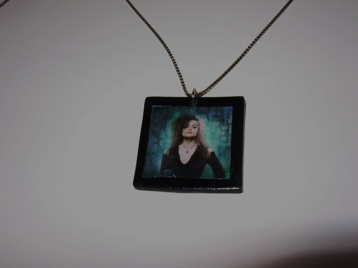 Bellatrix Lestrange Pendant necklace