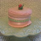 Childrens Playtime Sweet Treats----Pink Raspberry Cake