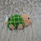 Turbo the Turtle Felt Barrette