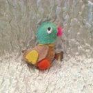 Quacks the Mallard Felt Barrette