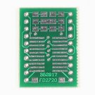 20pin SOIC to DIP Prototype Adapter/Converter (FD2720)