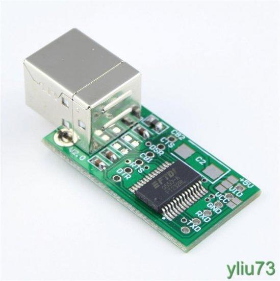 USB to 1.8/5V TTL Serial UART TTL Adapter