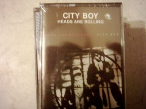 city boy=heads are rolling