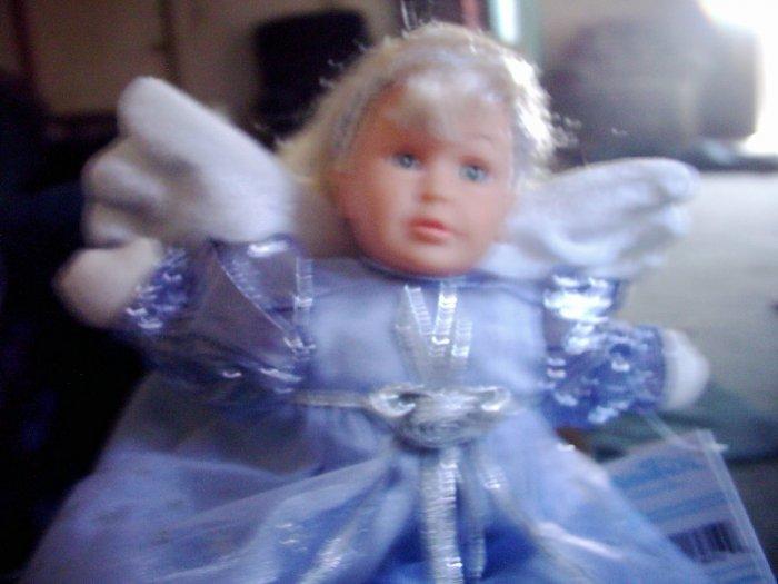 BE'AN ANGEL--PEACE