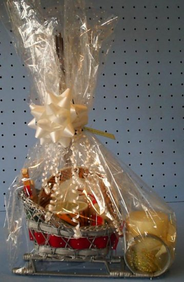 Tiger_Sled_Gift_Basket
