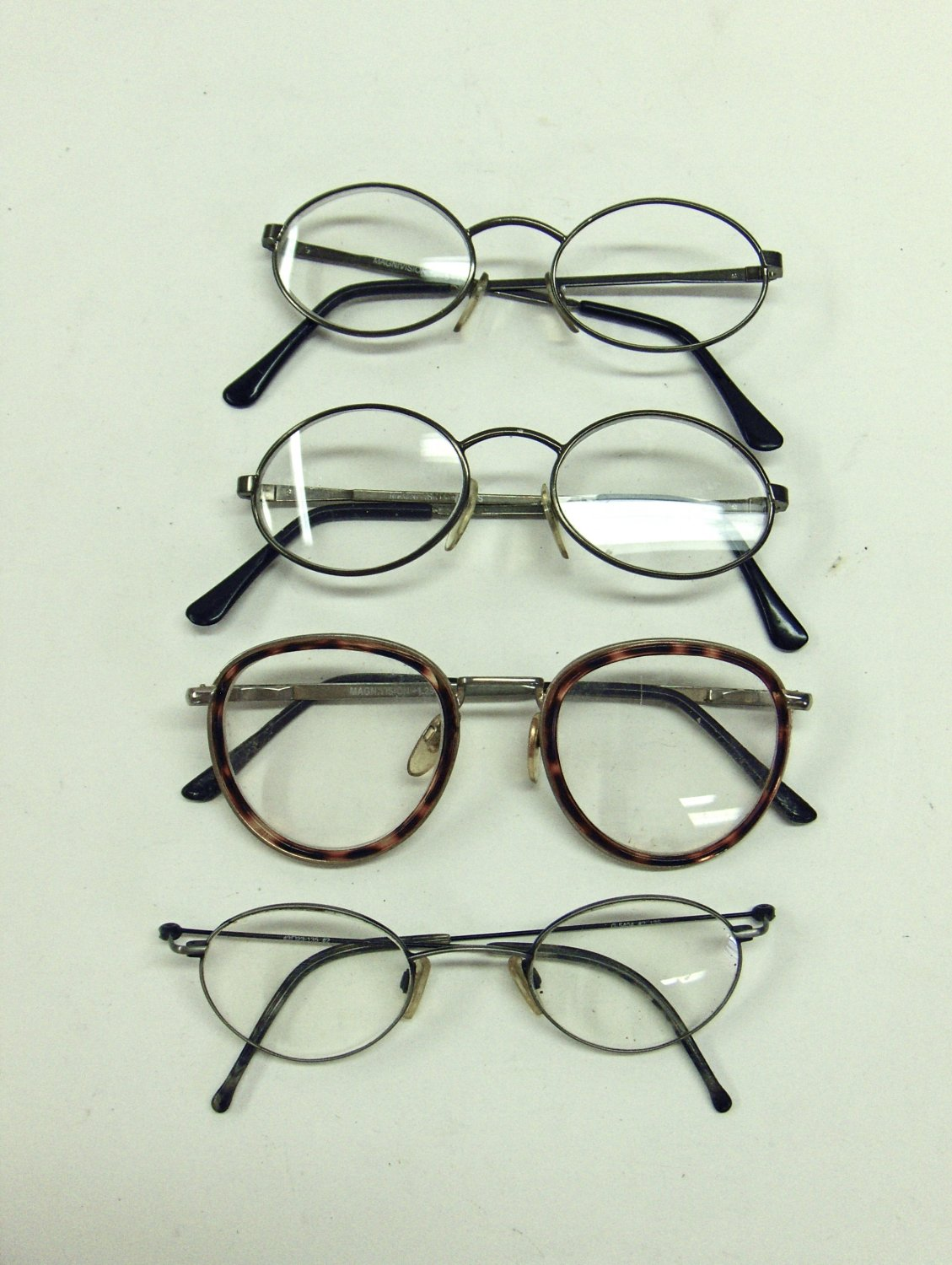 Fashion eyeglasses non prescription 29