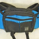 USED - Specialized ® Fanny Pack with 2 Water Bottle Holders, Adjustable Size