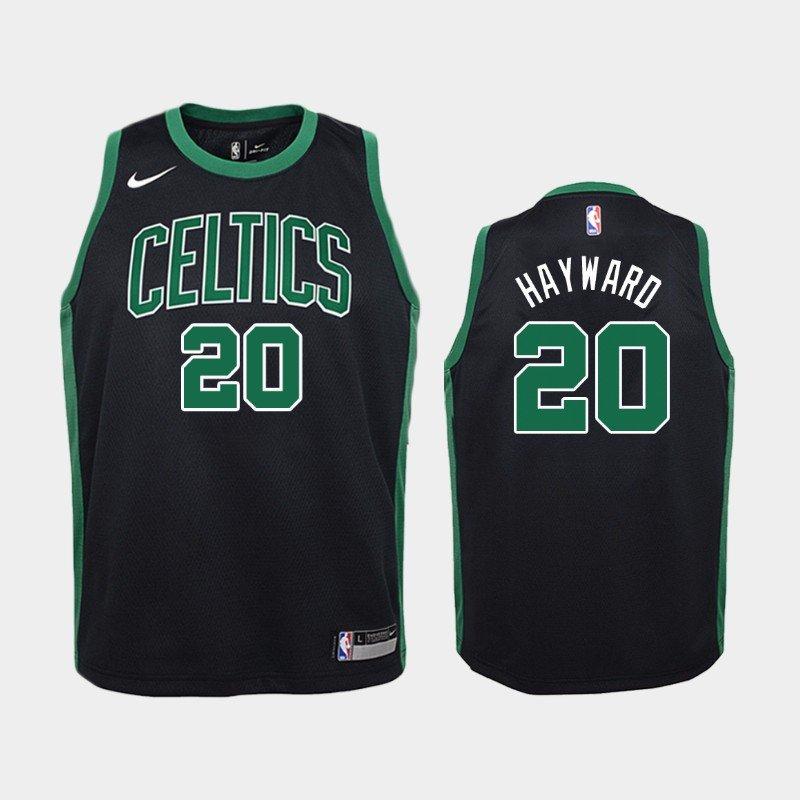 Boston Celtics Robert Williams III White Swingman Jersey