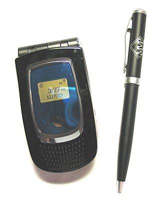 (Like) New Unlocked Motorola MPx200 Smartphone