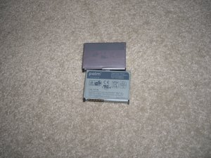 Palm Treo 755p OEM Battery