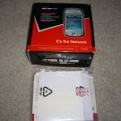 Verizon XV6800 Box (Software + Manuals)