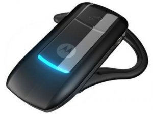 Motorola H3 Bluetooth Handsfree Headset