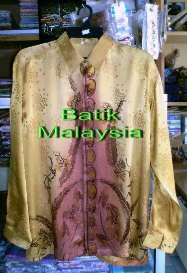 Man Batik Silk