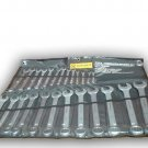 Marksman 25 Piece Professional Combination Spanner Set