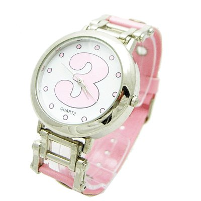 Brand 'liying'Fashion  Fashion watch