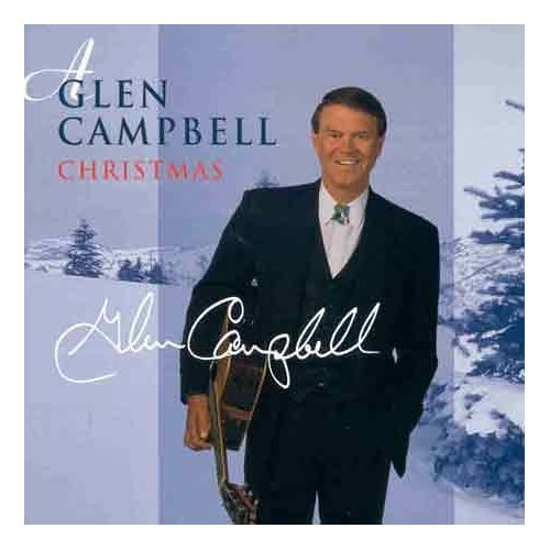 A Glen Campbell Christmas