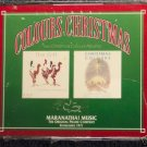 Colours Christmas: Two Christmas Colours Albums Maranatha! Music 'The Gift' & 'Christmas Colours'