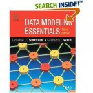 Data Modeling Essentials, 3rd Ed. PBk - 560 pages Morgan Kaufmann; ISBN: 0126445516