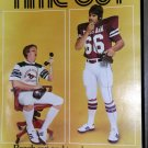 Texas A&M Aggie Football Program SMU 1981 Kyle Field