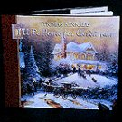 I&#39;ll Be Home for Christmas : Lighted Path Collection; by Thomas Kinkade;