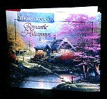Romantic Hideaways : Lighted Path Collection; by Thomas Kinkade;